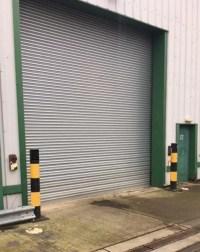 Door Accessories / Roller Shutter Parts / Speed Door Parts ...