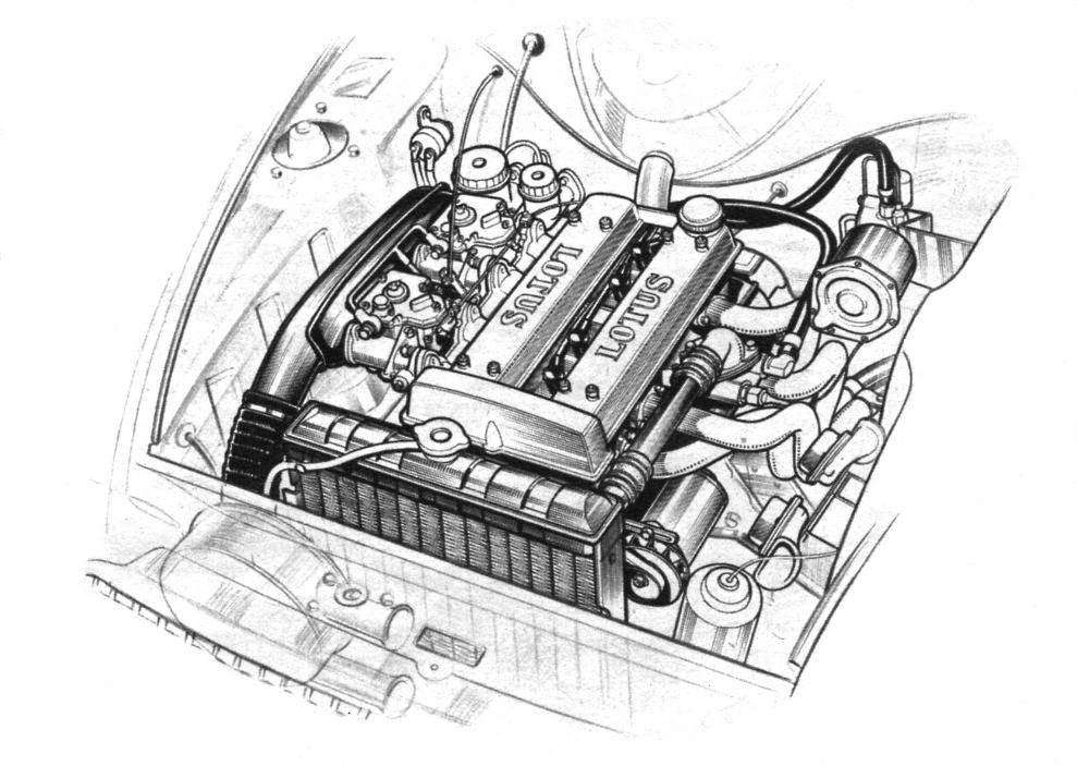 vw golf engine bay diagram