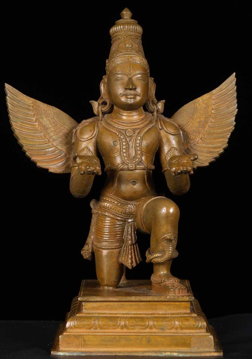 Wallpaper Hd Om Sold Bronze Garuda Statue 12 Quot 10bc2 Hindu Gods