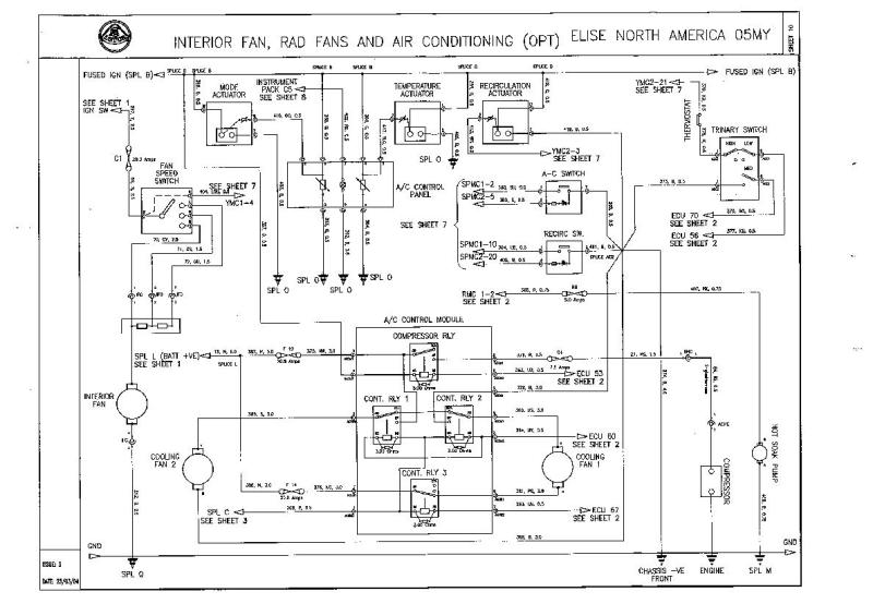 Hvac Electrical Wiring Wiring Diagram