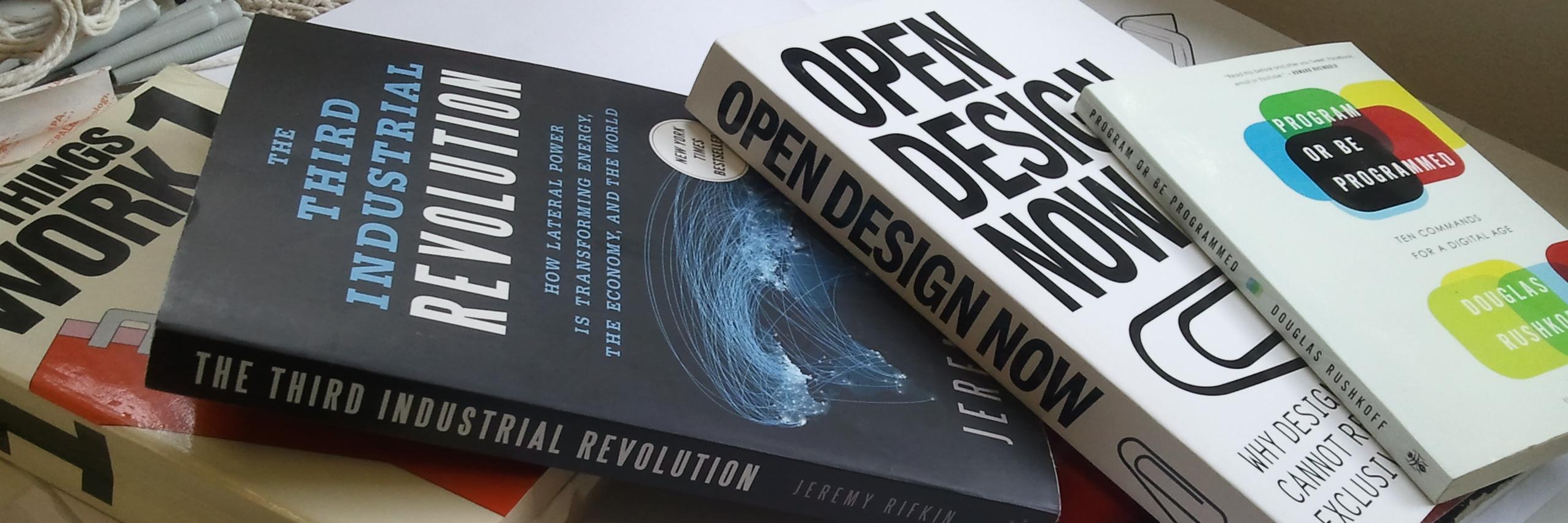 Open Source Books