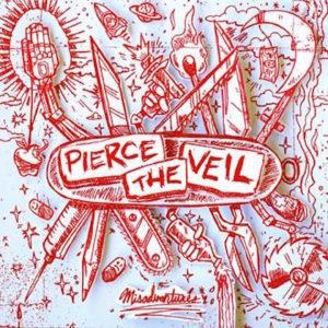 Pierce The Veil – Misadventures
