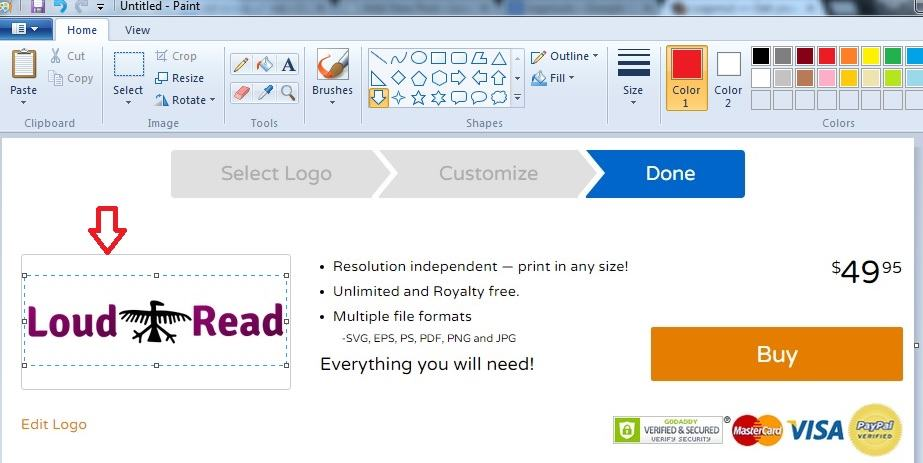 create free logo 2