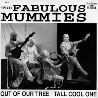 The Mummies Rock!