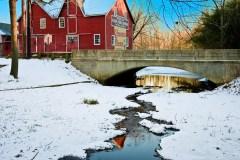 Kirbys Mill - 1095