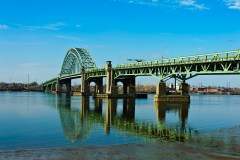 Palmyra Bridge Palmyra New Jersey