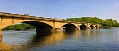 bridge-Schuylkill River-4146