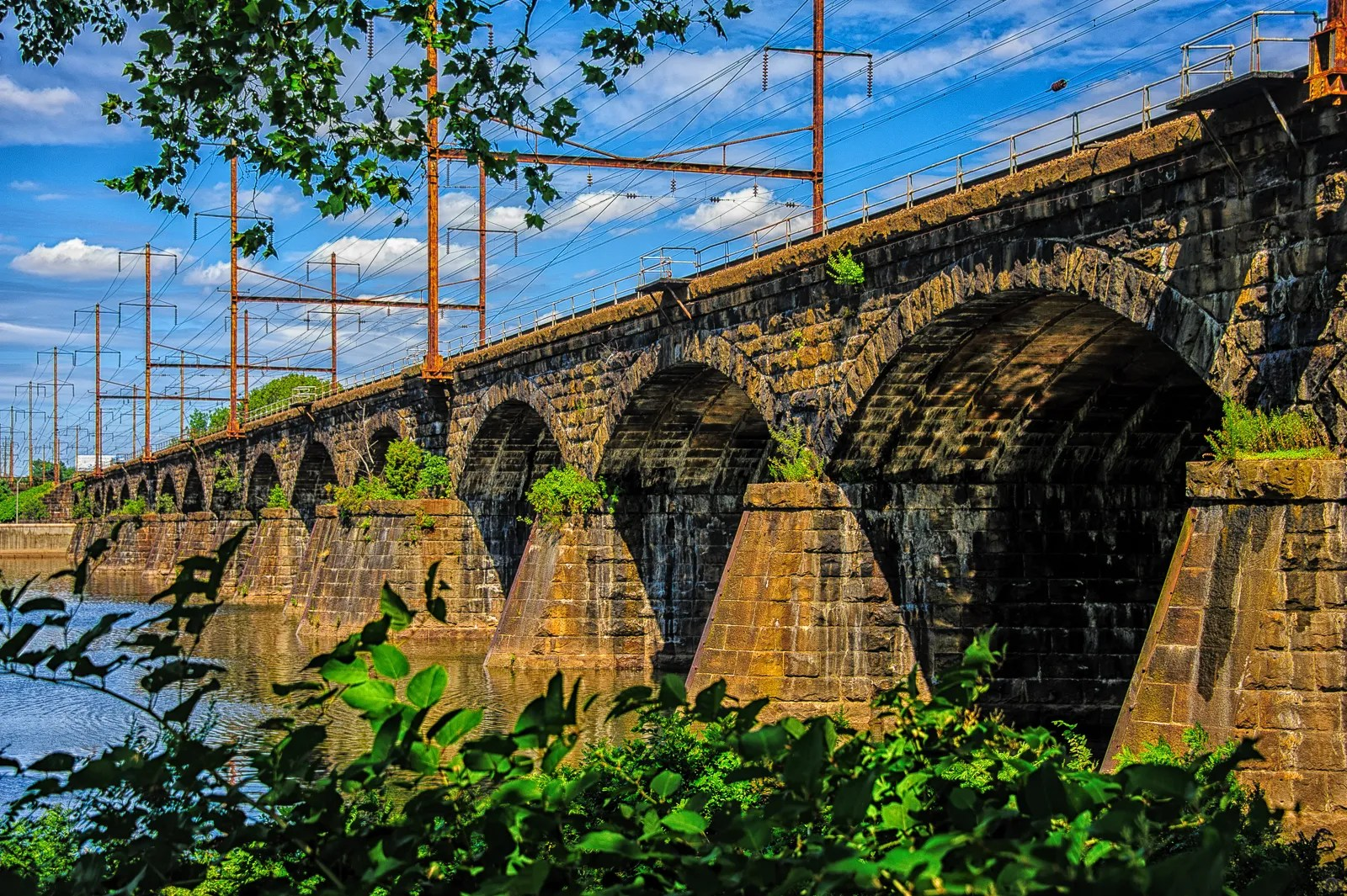 trenton-railroad-bridge