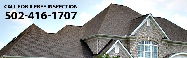 Louisville Roofing and Siding Call (502) 416-1707 Free Estimates