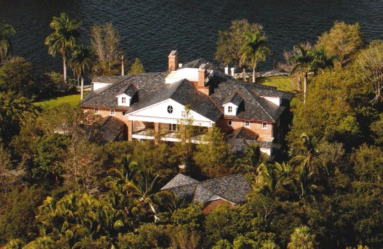 Fort Lauderdale | Slate Roof
