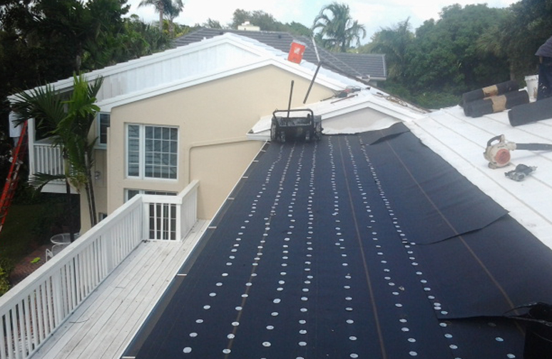 Superb Delray Beach | Roof Repair