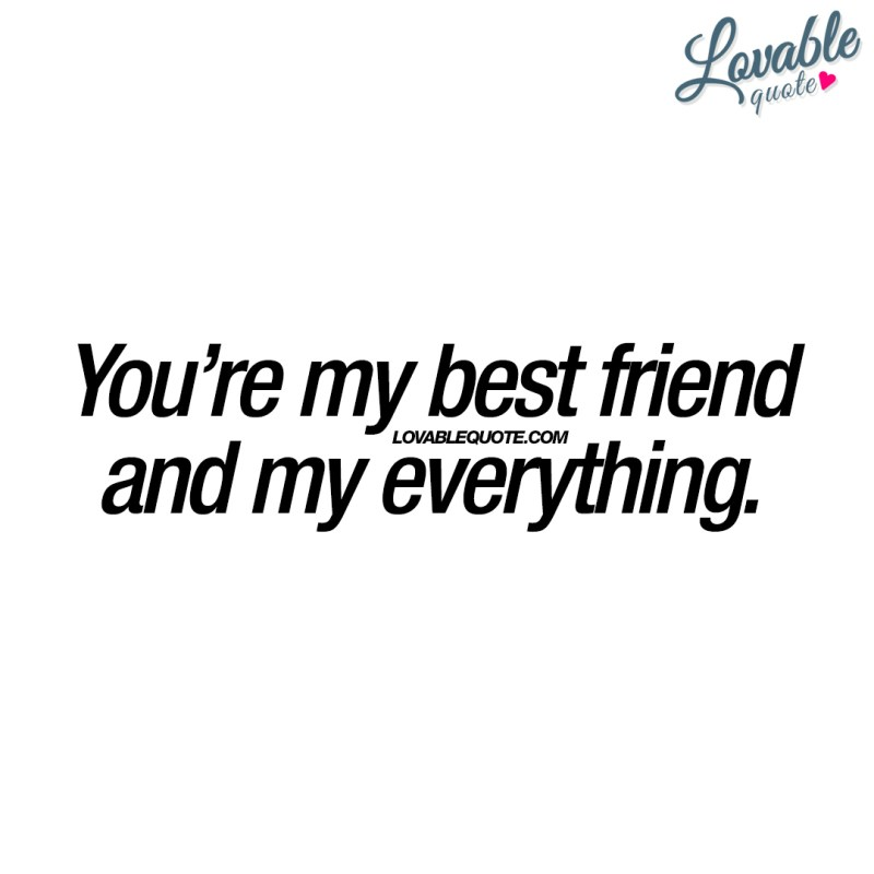 Large Of Best Friend Quote