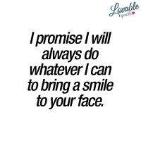I Promise You Quotes   www.pixshark.com - Images Galleries ...