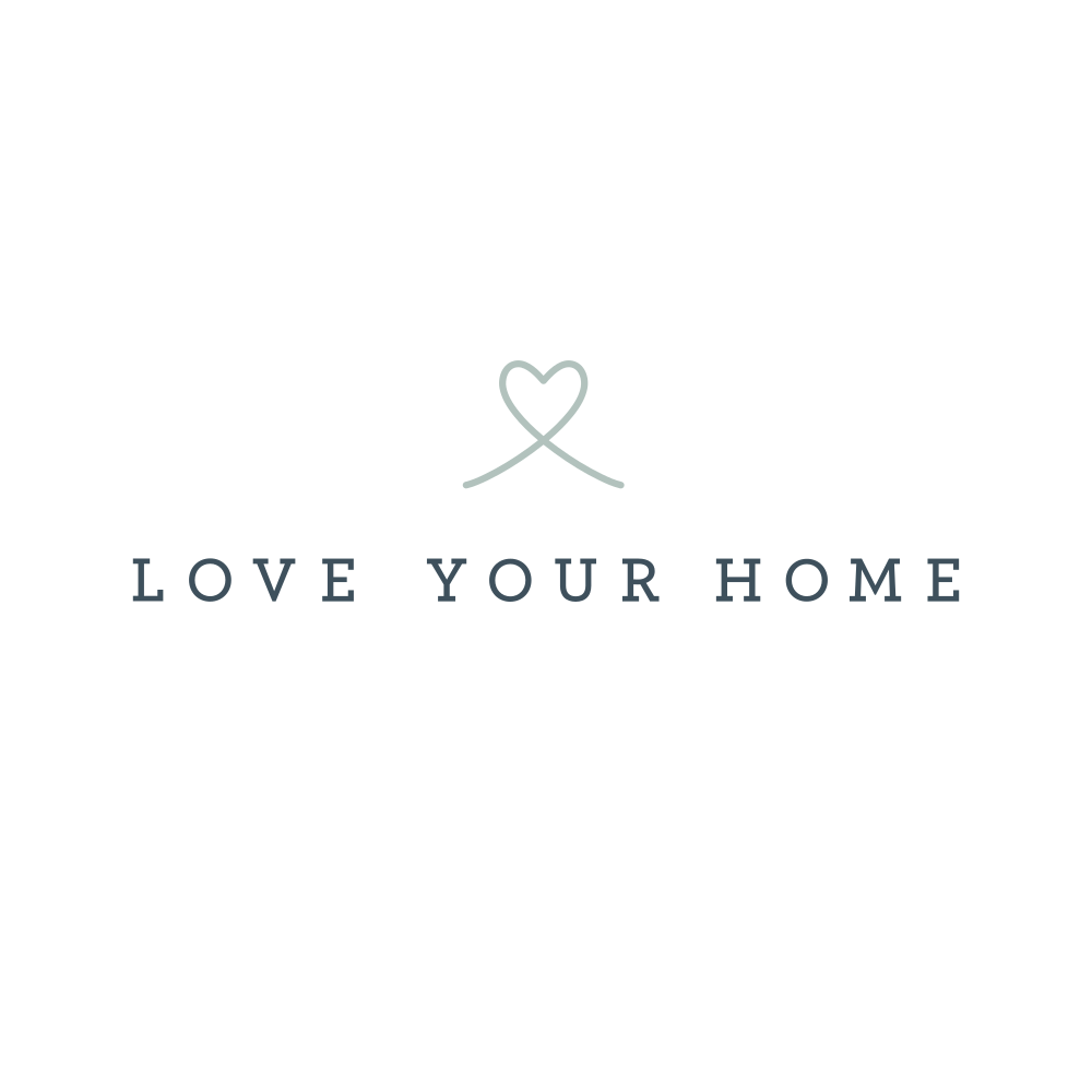 Love Your Home Blog