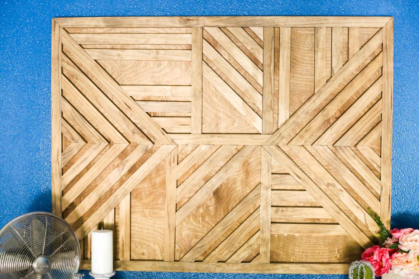 Outstanding Diy Wood Wall Art How To Make Your Love Renovations Wood Wall Art Diy Vignette Art Wall Decor Wood Wall Art Photo Wood Wall Art Large art Wood Wall Art