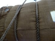 jute and ropes
