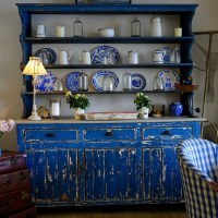 How To Add French Country Charm To Your Modern Home with Talissa Decor