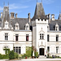 EXCLUSIVE OFFER! Holiday in a French Chateau Hotel in Charente France