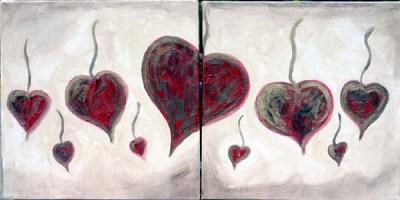 Dancing Hearts LoveHug™