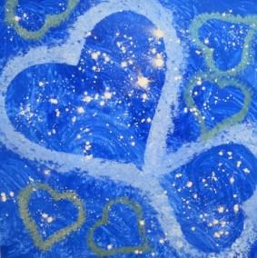 Cosmic Sprinkles 2