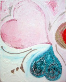 LoveHug™ Pastel 1