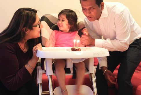 Little Mirchi turns 2
