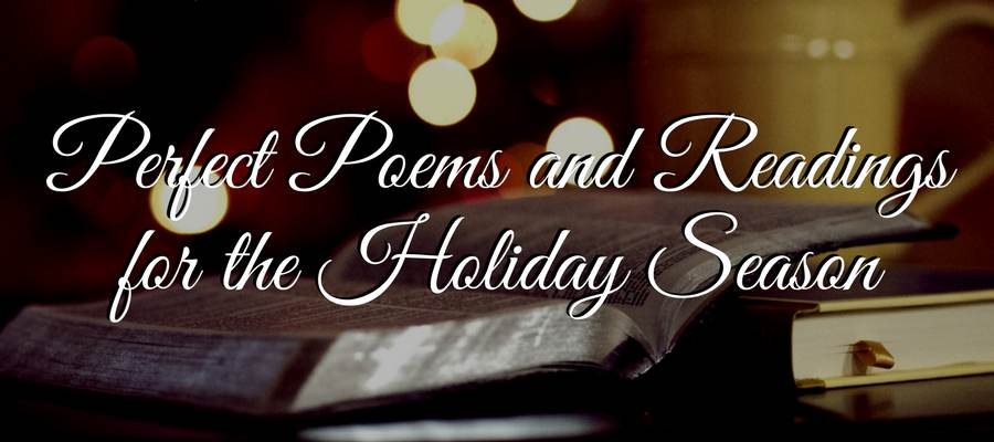50+ Best Christian Christmas Poems Love Lives On