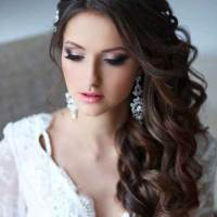 25 Unique Wedding Hairstyles | Hairstyles & Haircuts 2016 ...