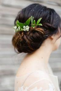 Best Wedding Hair Images | Hairstyles & Haircuts 2016 - 2017