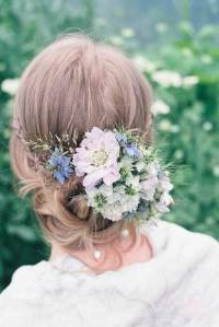 40+ Wedding Hair Images   Hairstyles & Haircuts 2016 - 2017