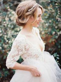 40+ Wedding Hair Images | Hairstyles & Haircuts 2016 - 2017