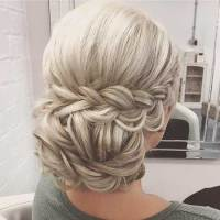 30+ New Braided Updo Hairstyles | Hairstyles & Haircuts ...