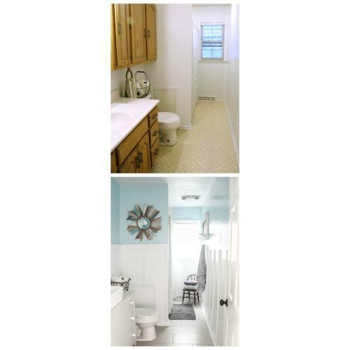 Medium Crop Of Farmhouse Bathroom Sink