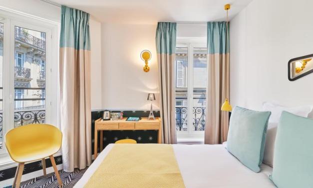 Hôtel Augustin – Astotel