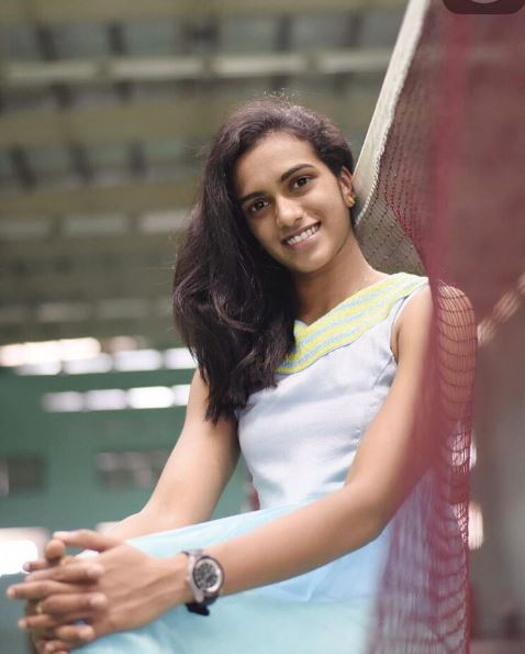 Badminton Quotes Wallpaper Badminton Player Pv Sindhu Family Photos Lovely Telugu