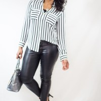 Chic Street Style - My Take, What's Yours?