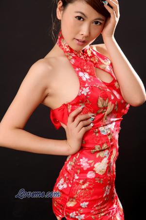 mature asian women in nylons