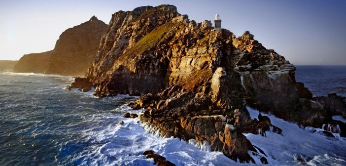A Day Trip To Cape Point Nature Reserve With The Kids