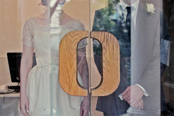 Vintage Wedding Fair ~ London, 14 November 2010…