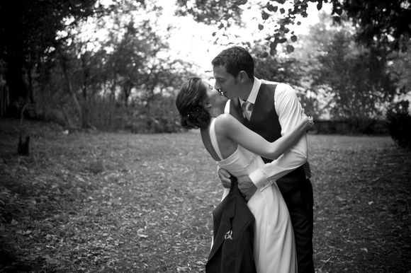 'Love Your Dress' – Wise Words of Advice from a Newlywed