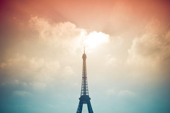 An Engagement in Paris….