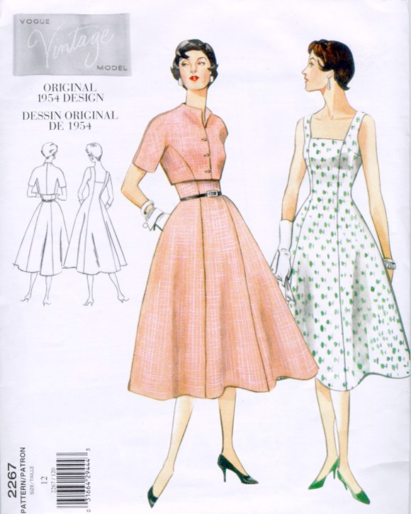 Dressmaking Blogs…