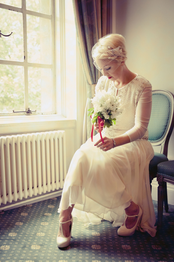 Assassynation ~ Vintage and Unconventional Style Wedding Photography + 25% Discount + Free Engagement Shoot…