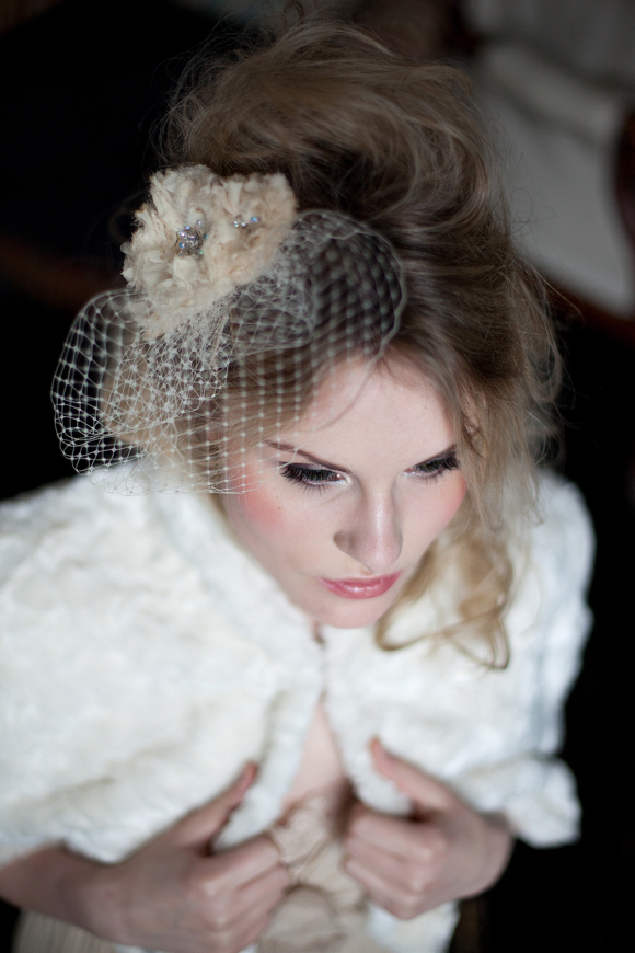 Decadence and Attitude ~ A French Revolution Inspired Photoshoot for Brides…
