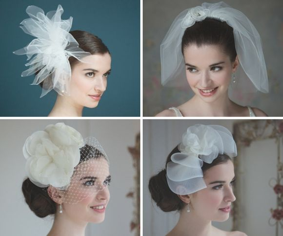 Win A Wedding Veil, Handbag or Headdress With Rainbow Club ~ Three Prizes Up For Grabs…