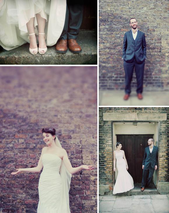 Ellie Gillard ~ East London Wedding Photographer + 10% Discount on Wedding Photography Bookings…