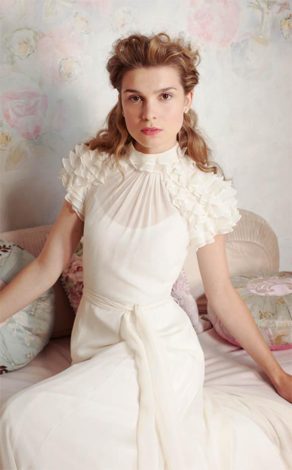 MiaMia by Alan Hannah + Beautiful Wedding Accessory Treats For Readers…