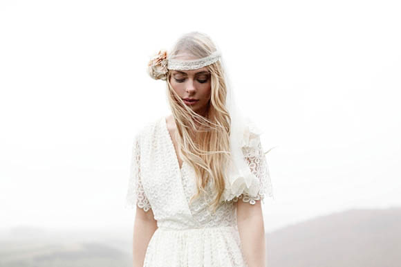 The New 'Love Letter' Collection, by Minna ~ Ethereal, Eco Friendly, Bohemian and Affordable Bridal Wear…