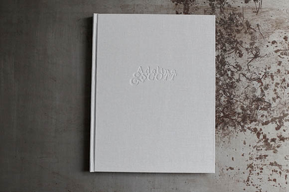 Beautiful Wedding Photography Books by We Not Me Collective…
