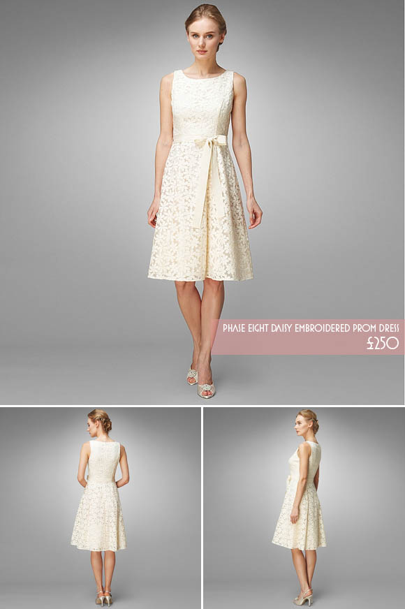Affordable, Elegant Wedding Dresses For Brides On A Budget, From Phase Eight…